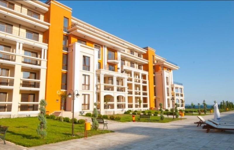 Недвижимость болгария
